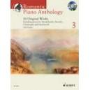 Romantic Piano Anthology Vol. 3 - 20 Original Works