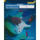 Wheatcroft, John - Improvising Blues Guitar
