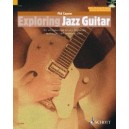 Capone, Phil - Exploring Jazz Guitar