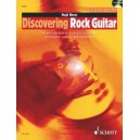 Burns, Hugh - Discovering Rock Guitar