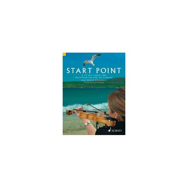 Maxwell Davies, Sir Peter - Start Point