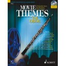 Movie Themes for Oboe - 12 memorable themes from the greatest movies of all time
