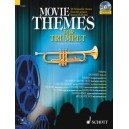 Movie Themes for Trumpet - 12 memorable themes from the greatest movies of all time