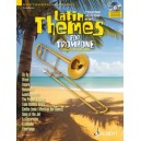 Latin Themes for Trombone - 12 Vibrant themes with Latin flavour and spirit