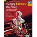 Swinging Romantic Play-Along - 12 Pieces from the Romantic era in easy swing arrangements for alto saxophone