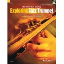 Weston, Ollie - Exploring Jazz Trumpet