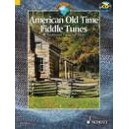 American Old Time Fiddle Tunes - 98 Traditional Pieces for Violin