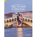The Vivaldi Collection - 8 Timeless Pieces Arranged for String Quartet