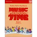 Music through Time Piano Book 2 - Harris, Paul  Hall, Pauline