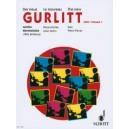 Gurlitt, Cornelius - The new Gurlitt   Heft 1