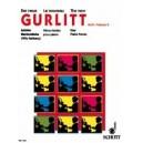 Gurlitt, Cornelius - The new Gurlitt   Heft 2