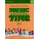 Music through Time Piano Book 3 - Harris, Paul  Hall, Pauline