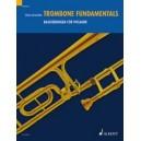 Bruschke, Klaus - Trombone Fundamentals