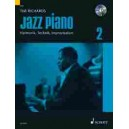 Richards, Tim - Jazz-Piano   Band 2