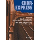 Chor-Express   Heft 6 - Classic meets Jazz 1