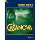 Rota, Nino - Suite del Casanova di Federico Fellini