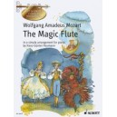 Mozart, Wolfgang Amadeus - The Magic Flute  K 620