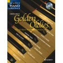 Golden Oldies - The 16 Most Beautiful Pop Classics