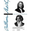 From Bach to Beethoven   Heft 2 - A collection of original, easy classical compositions with explanations regarding form and exe