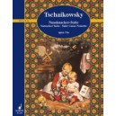 Tchaikovsky, Peter Iljitsch - Nutcracker Suite op. 71a