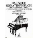 The new Sonatina book   Vorstufe - 55 classical and new sonatinas and pieces in easy style