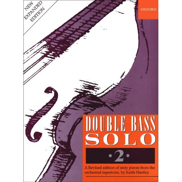 Double Bass Solo 2 - Hartley, Keith