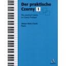 Czerny, Carl - The practical Czerny   Band 1