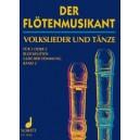 ED - Der Flötenmusikant   Band 2