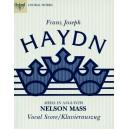 Haydn, F J - Nelson Mass (Missa in Angustiis)