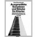 Selected Sonatinas and Pieces for Piano   Band 3 - zur Verwendung neben jeder Klavierschule progressiv geordnet und bezeichnet