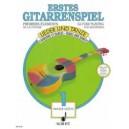 Guitar Playing for Beginners   Heft 1 - Lieder und Tänze, sehr leicht gesetzt