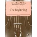 Doflein, Elma / Doflein, Erich - The Doflein Method   Volume 1