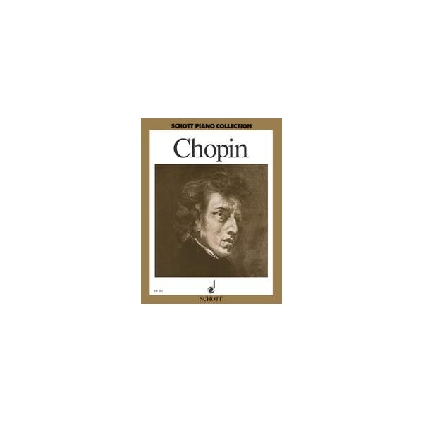 Chopin, Frédéric - Selected works Vol.1