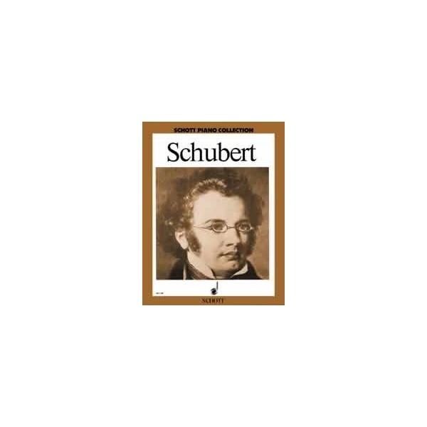 Schubert, Franz - Selected works