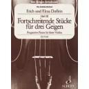 Doflein, Elma / Doflein, Erich - The Doflein-Method   Band 3