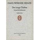 Henze, Hans Werner - Der junge Törless