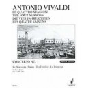 Vivaldi, Antonio - The Four Seasons op. 8/1 RV 269 / PV 241