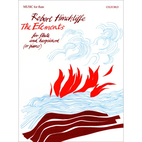 The Elements - Hinchliffe, Robert