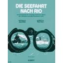 Geese, Heinz - Die Seefahrt nach Rio