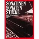 Sonatinas, Sonatas, Pieces - from the 18th - 19th Century