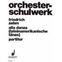Zehm, Friedrich - Alla danza