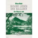 Irish Songs and Ballads - leicht gesetzt