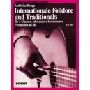 Krupp, Karlheinz - International Folktunes and Traditionals
