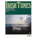 Irish Tunes - 90 Irish Tunes for fiddle, flute, accordion, other melody instruments and chordal instruments (guitar etc.)