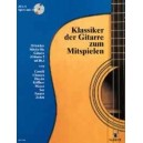 Klassiker der Gitarre zum Mitspielen - 20 light Pieces for Guitar