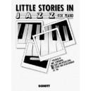 Schoenmehl, Mike - Little Stories in Jazz
