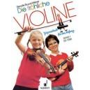 Bruce-Weber, Renate - Die fröhliche Violine   Band 1