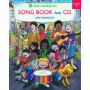 Oxford Reading Tree Song Book and CD - Holdstock, Jan
