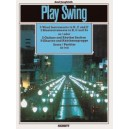 Jungbluth, Axel - Play Swing for instrumental groups