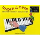 Carol Barratt: Under And Over - Chesters Easiest Scale Book - Barratt, Carol (Author)